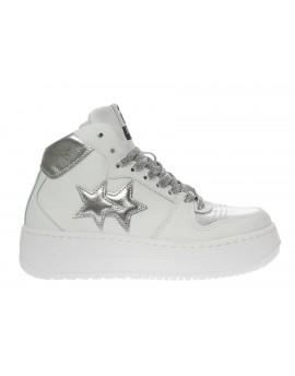 2Star  Sneaker alta 2stair