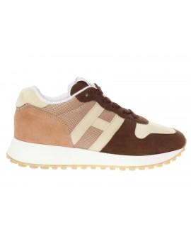 Hogan  Sneaker  H 429