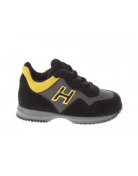 Hogan Junior  Interactive H flock